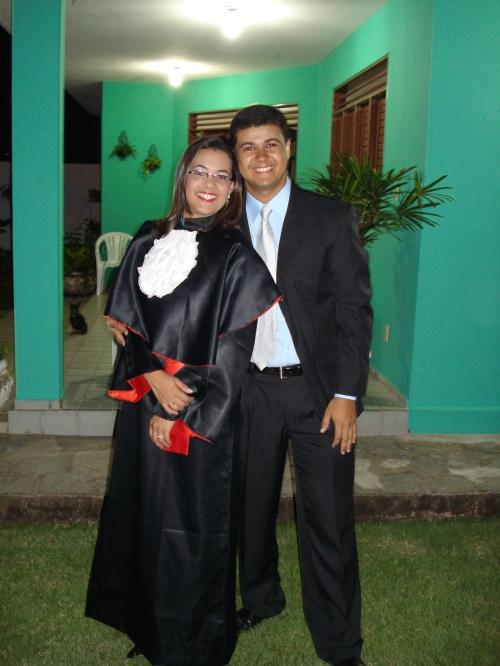 Eu e Thais